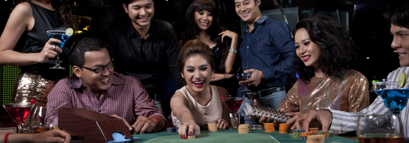 4 Main Steps To Be A Successful Gambler