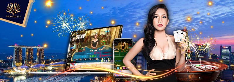 The Best Live Casino Games in Cambodia 2019