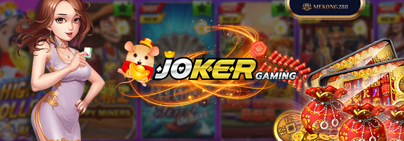 The Top 5 of Slot Games in Joker123 Cambodia